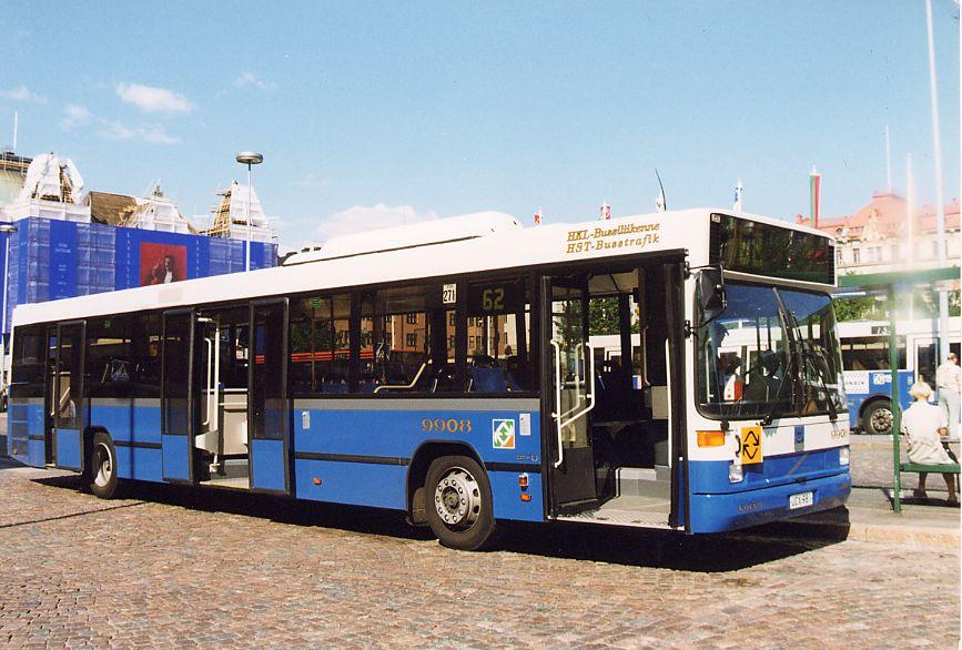 Volvo Culver City >> The Bus Stop / Pictures / Carrus City U maakaasu