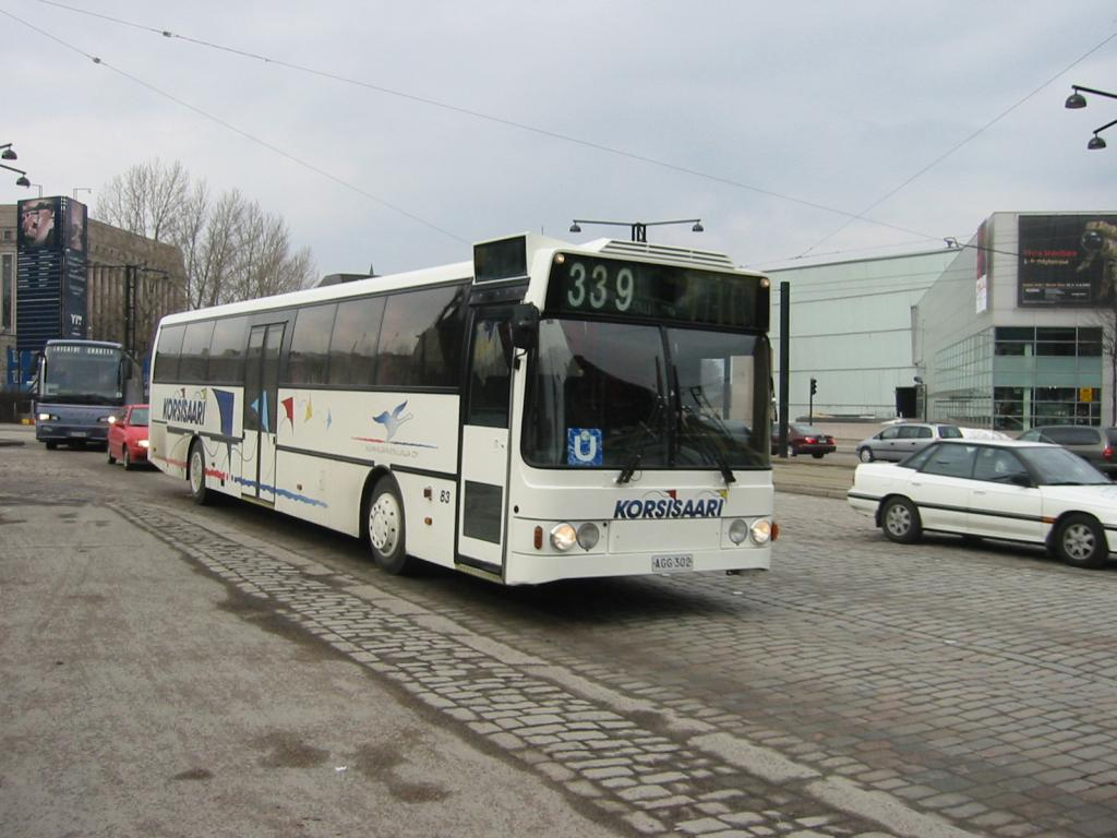 Linja Auto Lahti