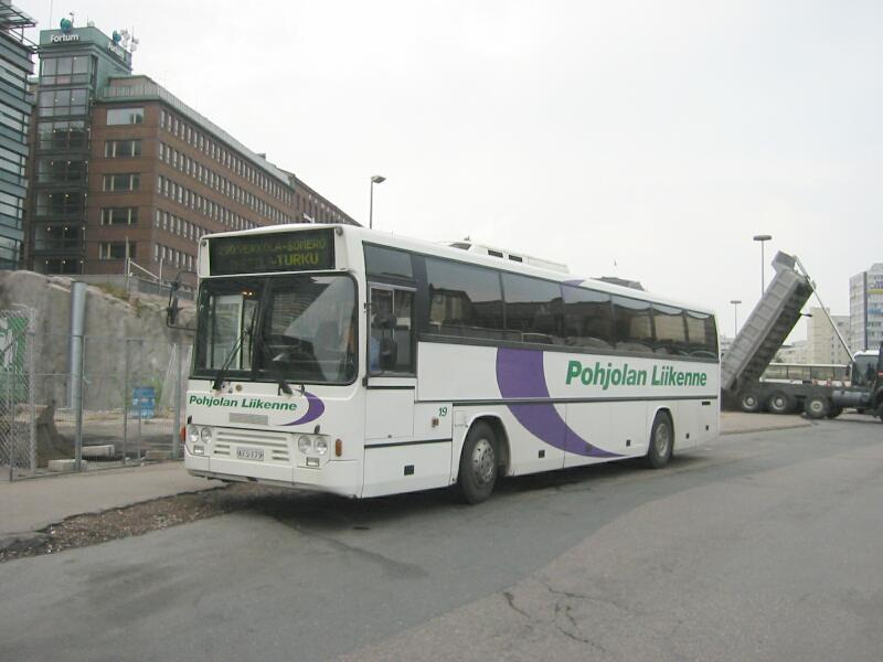 Bussi Lahti