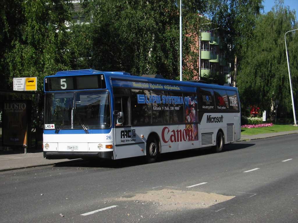 Lahti Bussi